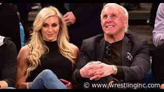 Ric Flair On Who Charlotte's Greatest Opponent Has Been - Wrestling Inc.