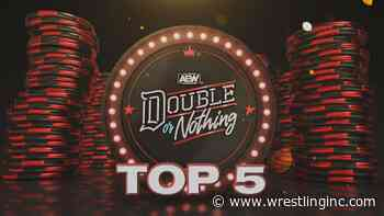 """AEW: Double Or Nothing"" On Track To Set Company PPV Record - Wrestling Inc."
