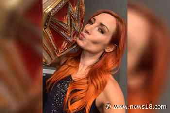 WWE Superstar Becky Lynch Says She Will Return to Wrestling Arena Post-pregnancy - News18