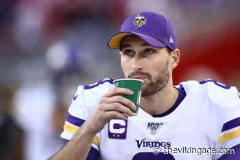 5/29: The Viking Age- Kirk Cousins has made more money than any NFL player in the last year