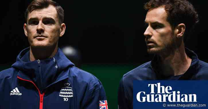 Battle of the Brits: Jamie Murray says players are trash talking already - The Guardian