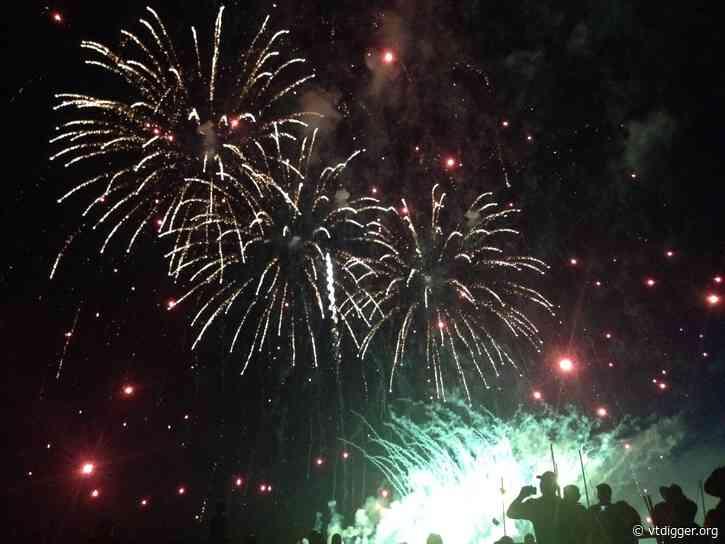 Burlington cancels July 3 fireworks, outlines student quarantine plan