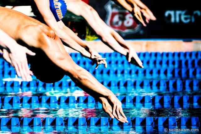 New Jersey, Pennsylvania, Delaware LSCs Urging Governors To Allow Club Swimming