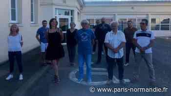 Municipales 2020. L'installation de Paul Gaillard au poste de maire a été houleuse - Paris-Normandie