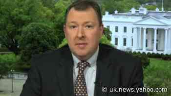 Marc Thiessen reacts to former officer arrested in Floyd case: 'It's about time'