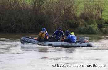 Sainte-Luce-sur-Loire. Les gendarmes sondent la Loire à la recherche d'une désespérée - maville.com