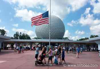 Autoridades de Florida aprueban planes de reapertura de Walt Disney World - infobae