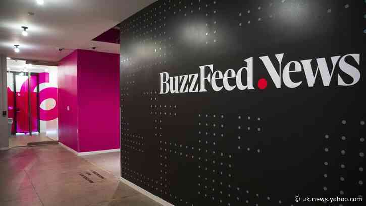 BuzzFeed Staff Take Pay Cuts, Shared Workload to Stave Off More Coronavirus Furloughs