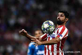 Atletico Madrid striker Diego Costa to face trial for tax fraud