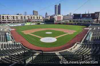 MLB teams cut hundreds with minor league season in doubt