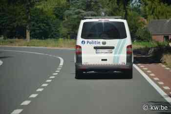 Politie gaat weer meer snelheidscontroles doen in Oostkamp, Zedelgem en Beernem - Krant van Westvlaanderen
