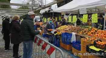 Bellaria Igea Marina: dal 20 maggio riparte il mercato al completo - AltaRimini