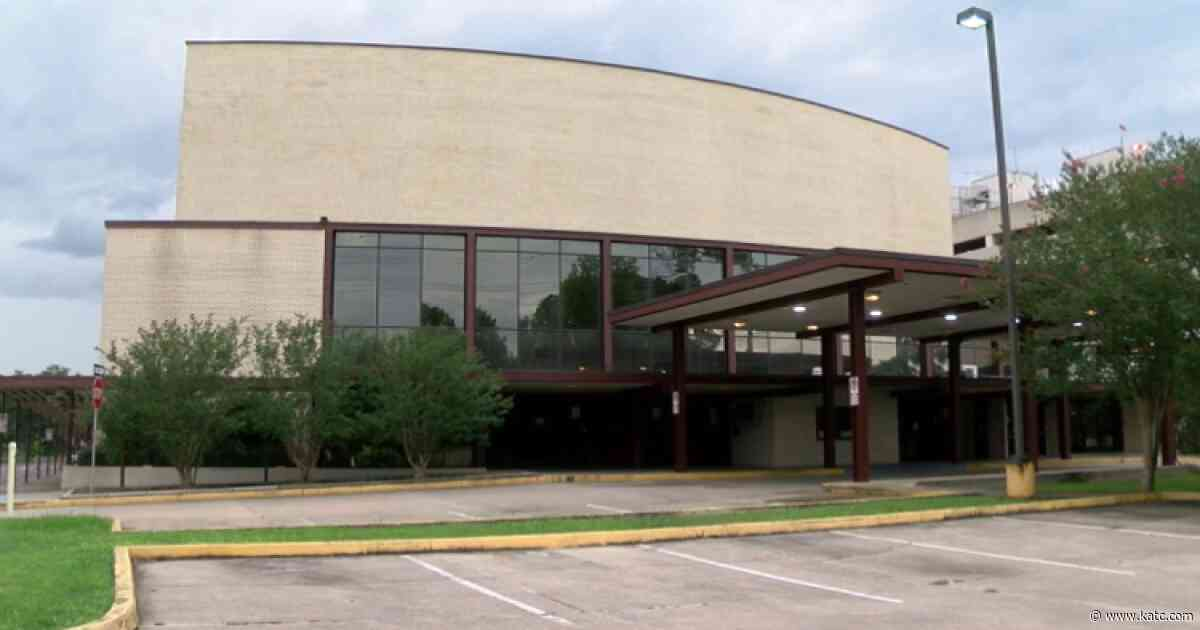 Guillory: Heymann Center staff, LCG working to accommodate scheduled dance recitals - KATC Lafayette News