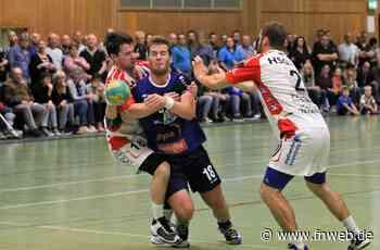 Wie Hardheim zur Handball-Hochburg wurde - Fränkische Nachrichten