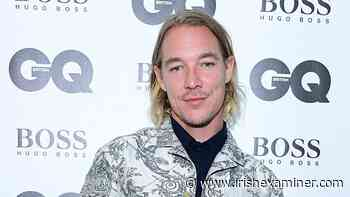 DJ Diplo reveals he has become a father for the third time - Irish Examiner