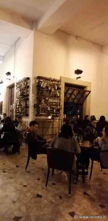 Isernia, riparte il Barriquebar: via libera alla movida responsabile - isnews