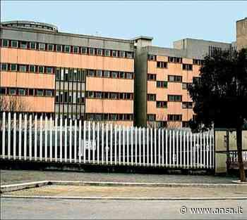 Incendio doloso in Centro senologia di Isernia - Notizie - Molise - Agenzia ANSA