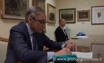 Isernia, il sindaco difende la sua ordinanza 'anti-bivacco' - Primo Piano Molise