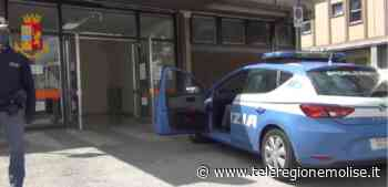 Isernia, anestesista picchiato in ospedale: la Mobile denuncia l'aggressore - teleregionemolise.it