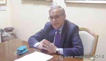 Isernia, D'Apollonio illustra i contenuti dell'ordinanza n. 79/2020 [VIDEO] - Molise News 24