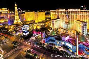 A Reopened Las Vegas Amid COVID-19 Looks Like This
