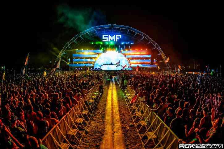 Sunset Music Festival 2020 Pushed Back Until Holiday Season