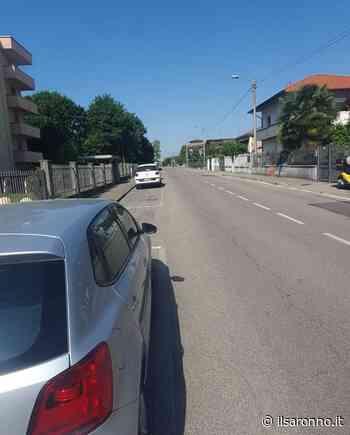 Settimana di furti d'auto a Solaro: cinque mezzi spariti in via Tasso - ilSaronno