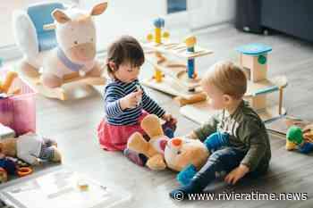 """Ventimiglia, incontri online per i bambini del nido d'infanzia """"L'Aquilone"""": grande soddisfazione delle famiglie - Riviera Time"""