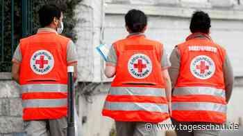 Rotes Kreuz: Mehr Gewalt gegen medizinisches Personal