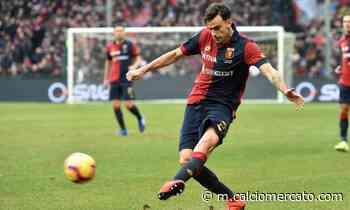 Genoa, Radovanovic va veloce: 'Voglio tornare entro la fine del campionato' - Calciomercato.com