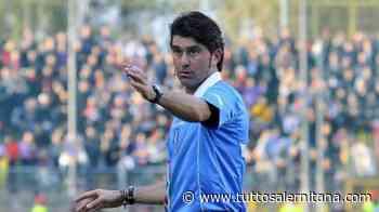AMARCORD: 14 anni fa la semifinale col Genoa e il tuffo di Marco Rossi - tuttosalernitana.com
