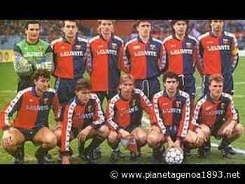 Correva l'anno 1989: il Genoa pareggia ad Empoli ed è promosso in serie A - Pianetagenoa1893.net