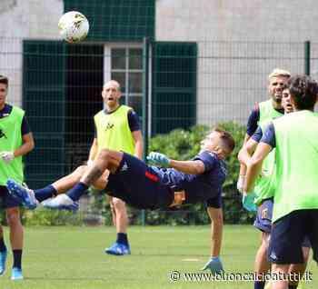 Genoa, oggi corsa e partitella in famiglia al Signorini - Buon Calcio a Tutti