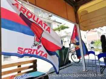 Genoa Club Arquata Scrivia, riprendono le attività: la fotogallery - Pianetagenoa1893.net
