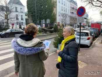 Municipales au Raincy. Claire Gizard appelle à l'union pour battre le maire au second tour - actu.fr
