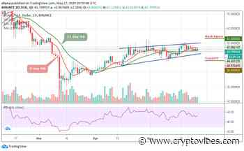 Zcash Price Analysis: After Showing Promise; ZEC/USD Fails to Climb $50 - CryptoVibes