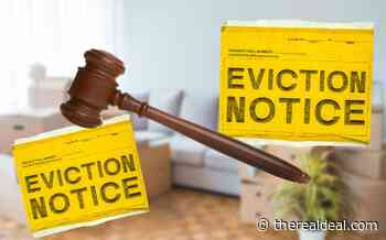 Report warns of mass evictions in LA County after ban lifts - The Real Deal