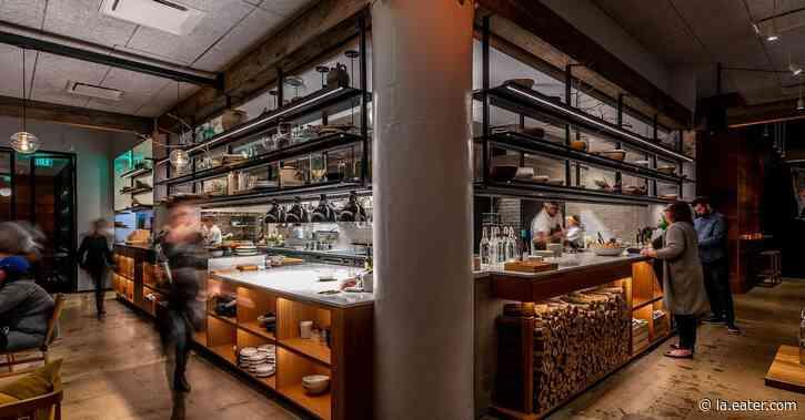 Los Angeles County Restaurants Can Open Tonight - Eater LA