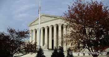 Supreme Court weighs California church coronavirus limits - Los Angeles Times