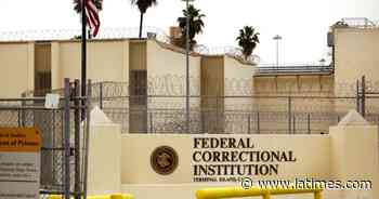 Inmate recovering from coronavirus dies at Terminal Island - Los Angeles Times