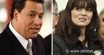Developer helped Jose Huizar settle sex harassment suit, feds say - Los Angeles Times