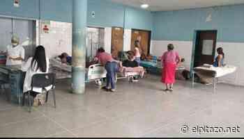 Pacientes del hospital de Acarigua están hacinados por reparaciones - El Pitazo