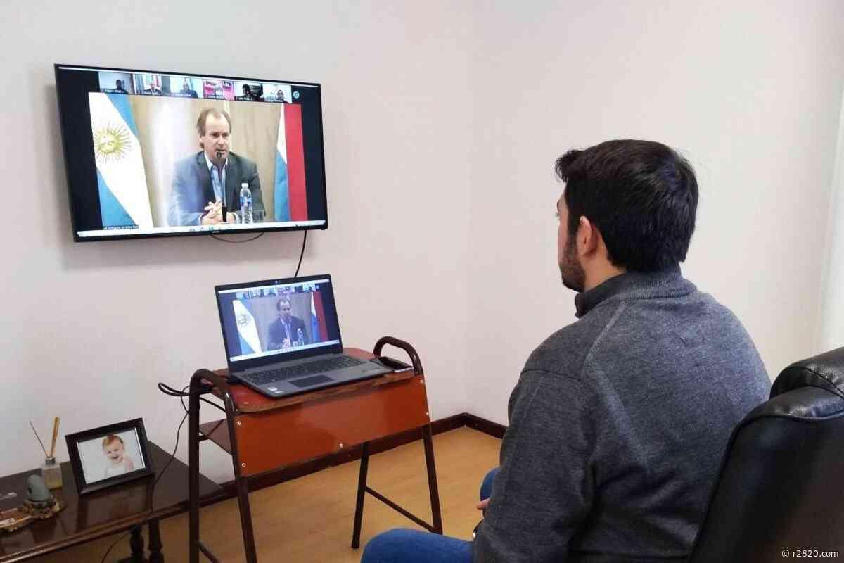 """Aldea San Antonio dio un paso hacia la """"nueva normalidad"""" - Pueblos del sur - r2820.com"""
