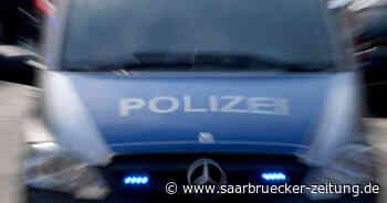 Blaulicht: Zeugen gesucht nach Unfallfluchten in Homburg - Saarbrücker Zeitung