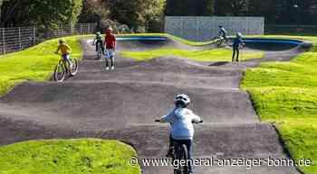 Pumptrack-Radparcours in Wachtberg: Crossstrecke für Radfahrer geplant - General-Anzeiger