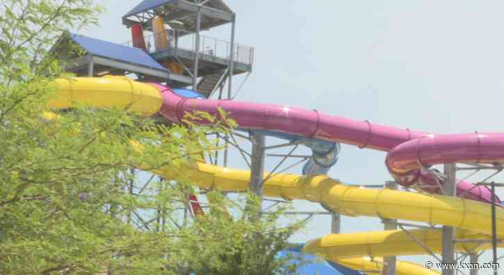 Parents get relief after Austin-area attractions open Friday