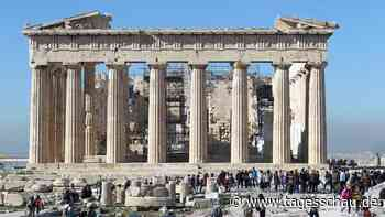 Griechenland bereitet sich auf Touristen vor