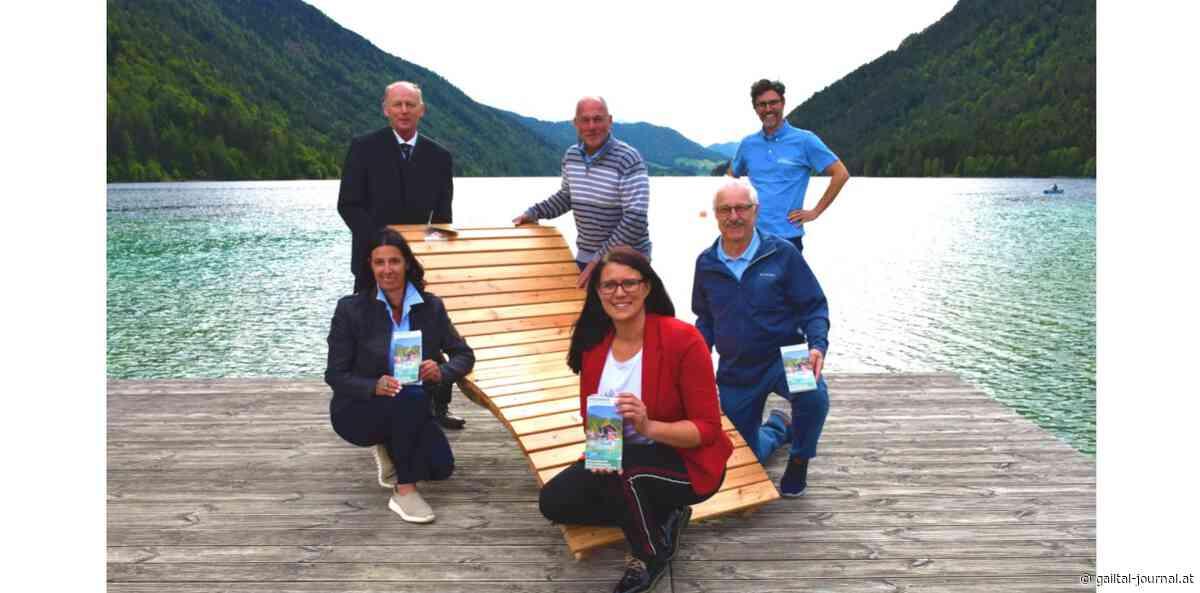 Naturpark Weissensee präsentiert Sommerprogramm 2020 - Gailtal Journal