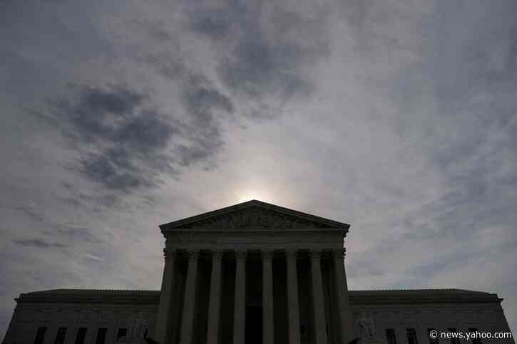 U.S. high court rejects church challenge to Illinois pandemic rules