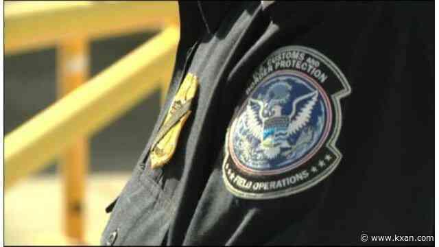$2.4 million worth of meth hidden in saw machine, CBP says